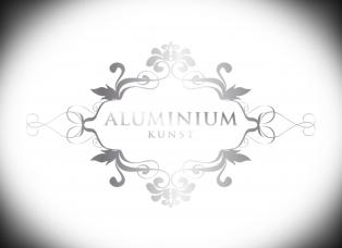 Aluminium Kunst Leiden
